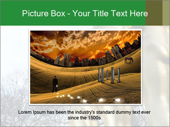 Oscar Academy Awards PowerPoint Templates - Slide 15