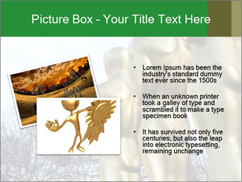 Oscar Academy Awards PowerPoint Templates - Slide 20