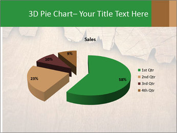 Slice Of Wood PowerPoint Template - Slide 35