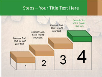 Slice Of Wood PowerPoint Template - Slide 64