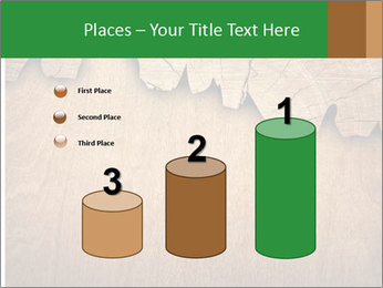 Slice Of Wood PowerPoint Template - Slide 65