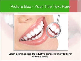 Teeth Whiten PowerPoint Template - Slide 16