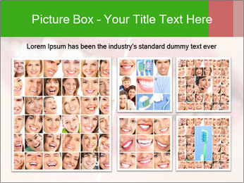 Teeth Whiten PowerPoint Template - Slide 19