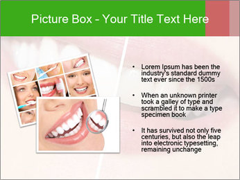 Teeth Whiten PowerPoint Template - Slide 20