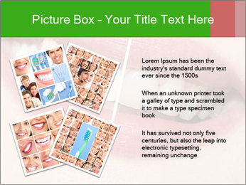 Teeth Whiten PowerPoint Template - Slide 23
