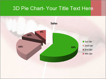 Teeth Whiten PowerPoint Template - Slide 35