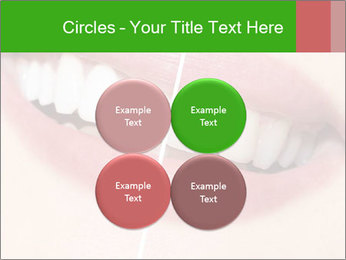 Teeth Whiten PowerPoint Template - Slide 38