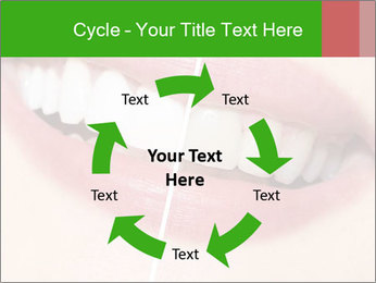 Teeth Whiten PowerPoint Template - Slide 62