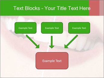 Teeth Whiten PowerPoint Template - Slide 70