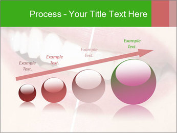 Teeth Whiten PowerPoint Template - Slide 87