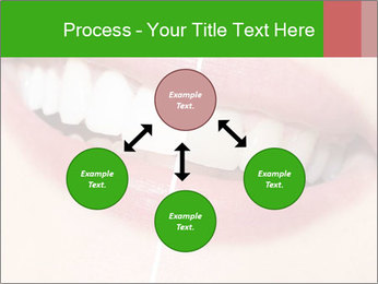 Teeth Whiten PowerPoint Template - Slide 91