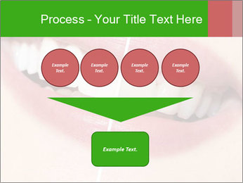 Teeth Whiten PowerPoint Template - Slide 93