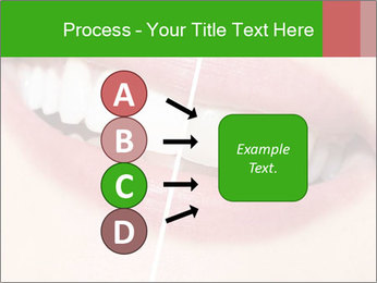 Teeth Whiten PowerPoint Template - Slide 94