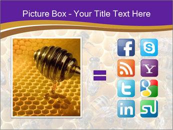 Beekeeping PowerPoint Templates - Slide 21