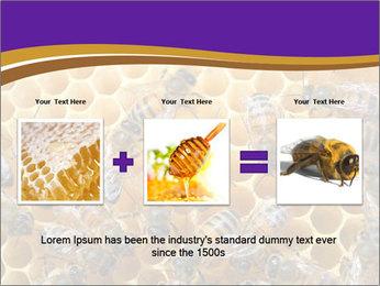 Beekeeping PowerPoint Templates - Slide 22