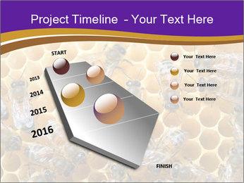 Beekeeping PowerPoint Templates - Slide 26