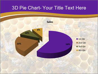 Beekeeping PowerPoint Templates - Slide 35