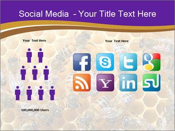 Beekeeping PowerPoint Templates - Slide 5