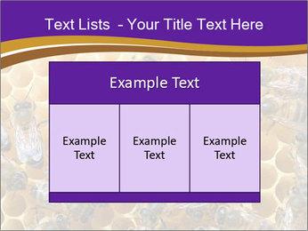 Beekeeping PowerPoint Templates - Slide 59