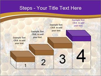 Beekeeping PowerPoint Templates - Slide 64