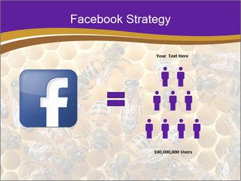 Beekeeping PowerPoint Templates - Slide 7