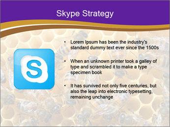 Beekeeping PowerPoint Templates - Slide 8