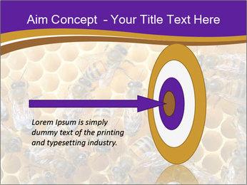 Beekeeping PowerPoint Templates - Slide 83