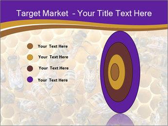 Beekeeping PowerPoint Templates - Slide 84