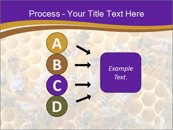 Beekeeping PowerPoint Templates - Slide 94