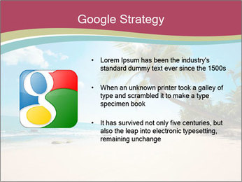 Perfect Beach PowerPoint Template - Slide 10