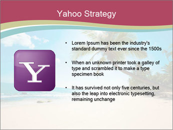 Perfect Beach PowerPoint Template - Slide 11