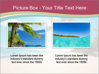Perfect Beach PowerPoint Template - Slide 18