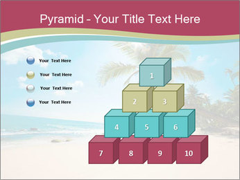 Perfect Beach PowerPoint Template - Slide 31