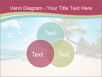 Perfect Beach PowerPoint Template - Slide 33