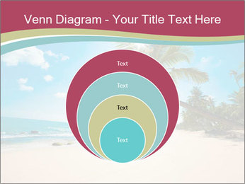 Perfect Beach PowerPoint Template - Slide 34
