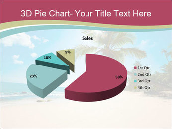 Perfect Beach PowerPoint Templates - Slide 35