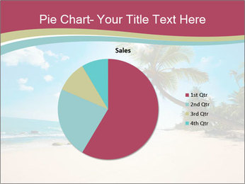 Perfect Beach PowerPoint Template - Slide 36