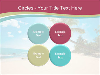 Perfect Beach PowerPoint Template - Slide 38