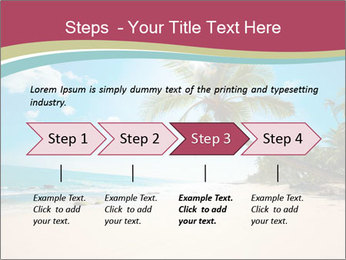 Perfect Beach PowerPoint Templates - Slide 4