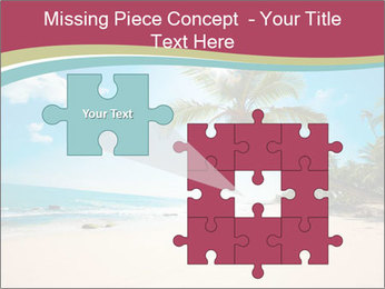 Perfect Beach PowerPoint Template - Slide 45
