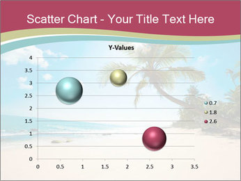 Perfect Beach PowerPoint Template - Slide 49