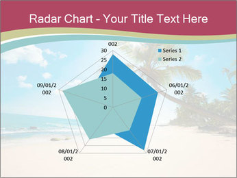 Perfect Beach PowerPoint Template - Slide 51