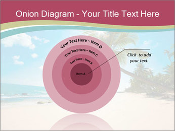 Perfect Beach PowerPoint Template - Slide 61