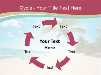 Perfect Beach PowerPoint Templates - Slide 62
