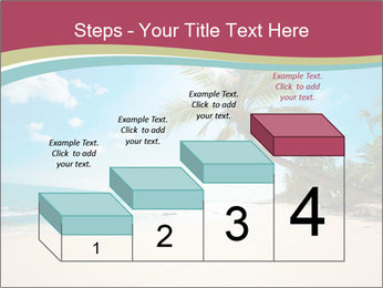 Perfect Beach PowerPoint Template - Slide 64