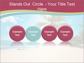 Perfect Beach PowerPoint Template - Slide 76