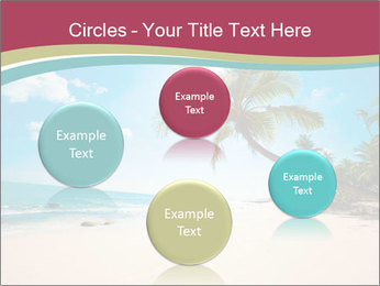 Perfect Beach PowerPoint Template - Slide 77