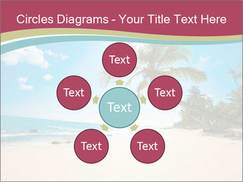 Perfect Beach PowerPoint Template - Slide 78
