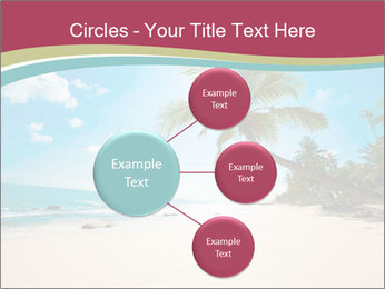 Perfect Beach PowerPoint Template - Slide 79