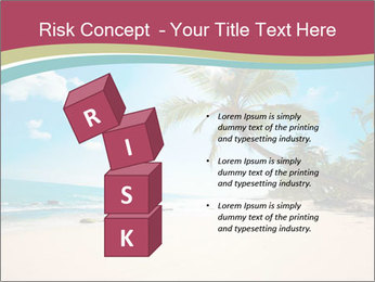 Perfect Beach PowerPoint Template - Slide 81